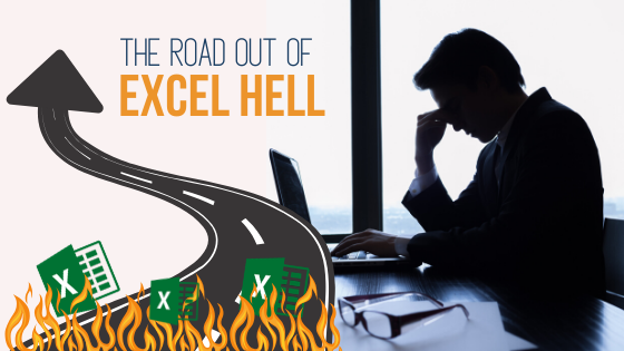 Road-out-of-Excel-Hell